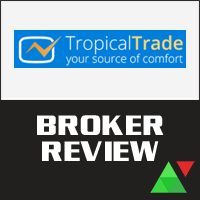 Tropical Trade Review 2016