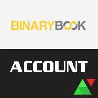 BinaryBook Account