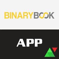 BinaryBook App