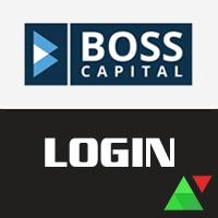 Boss Capital Login