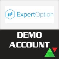 demo CONT EXPERT opțiune
