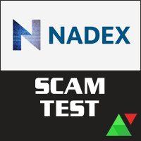 Nadex Scam Test 2016