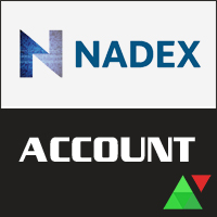 Nadex Account