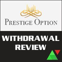 Prestige Option Withdrawal