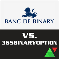 banc de binary vs 365binaryoption which one wins. Black Bedroom Furniture Sets. Home Design Ideas