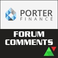 Porter finance binary options