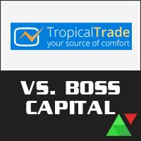Tropical Trade vs. Boss Capital