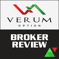 Verum Option Review 2016