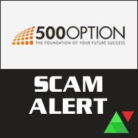 500option Scam Alert