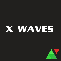 X waves