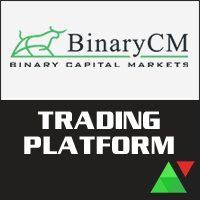 Binary Capital Markets BCM Trading Platform
