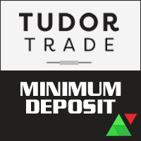 Tudor Trade Minimum Deposit