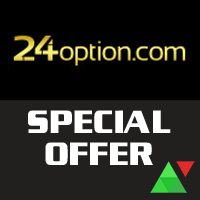24option Special Offer