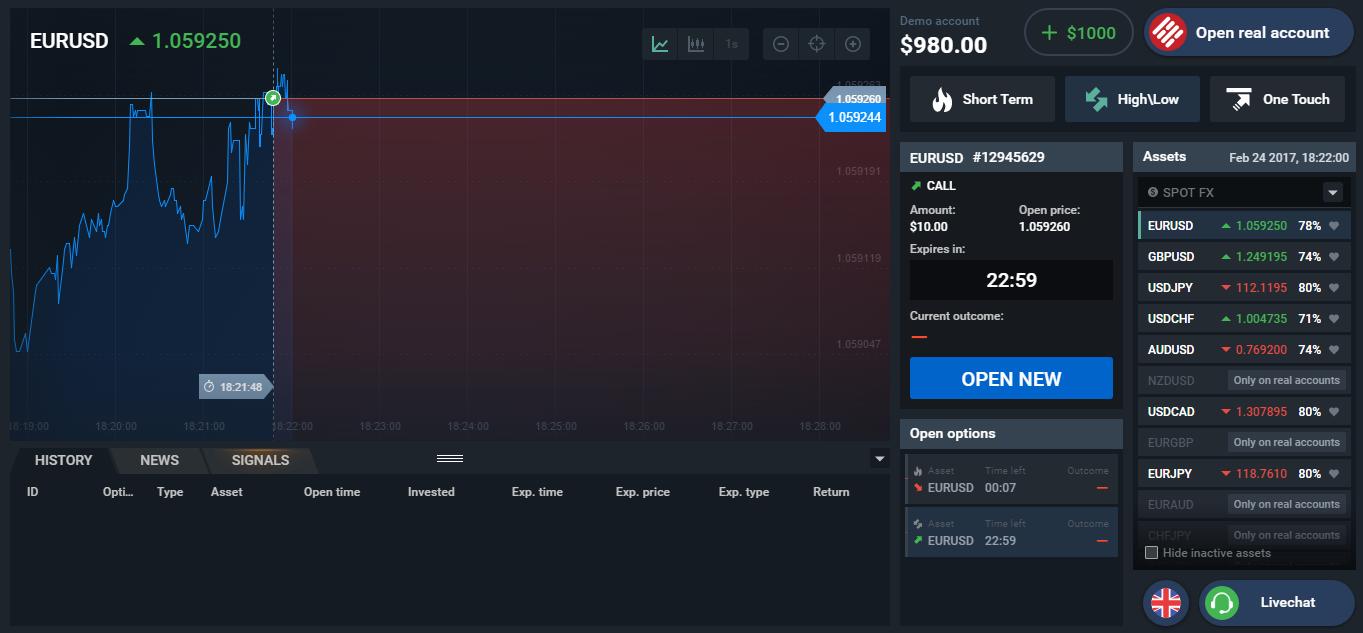 Ayrex Demo Platform