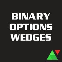 Binary Options Wedges