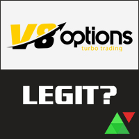 Is V8options Legit?