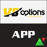 V8options App