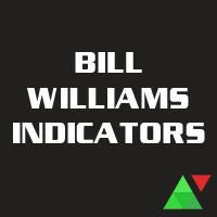 Bill Williams Indicators
