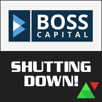 Boss Capital is Shutting Down