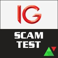 IG Scam