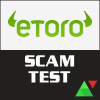 eToro Scam Test
