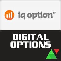 IQ Option Digital Options