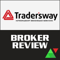 do tradersway allow you to trade cryptocurrency bitcoin