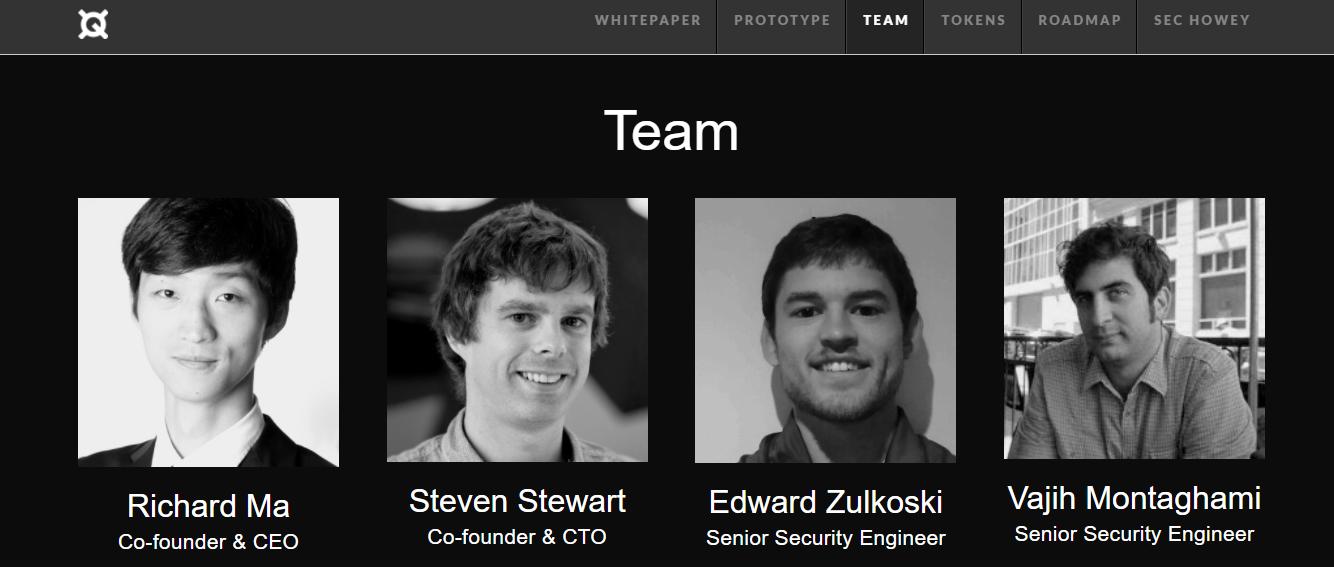 Quantstamp Team