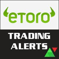 eToro Trading Alerts
