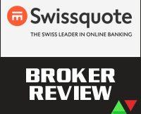 Swissquote Review 2017