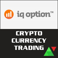 iq option trading cryptocurrency