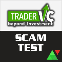 TraderVC Scam Test