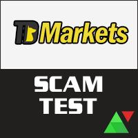 TDMarkets Scam Test