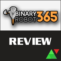 Binary Robot 365 Review