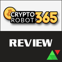 Crypto Robot 365 Review