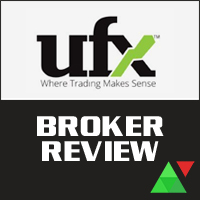 Ufx forex review