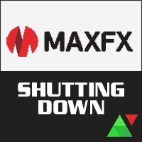 MaxFX Shutting Down