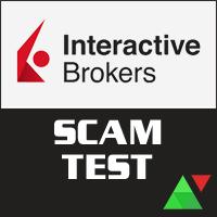 Interactive Brokers Scam Test