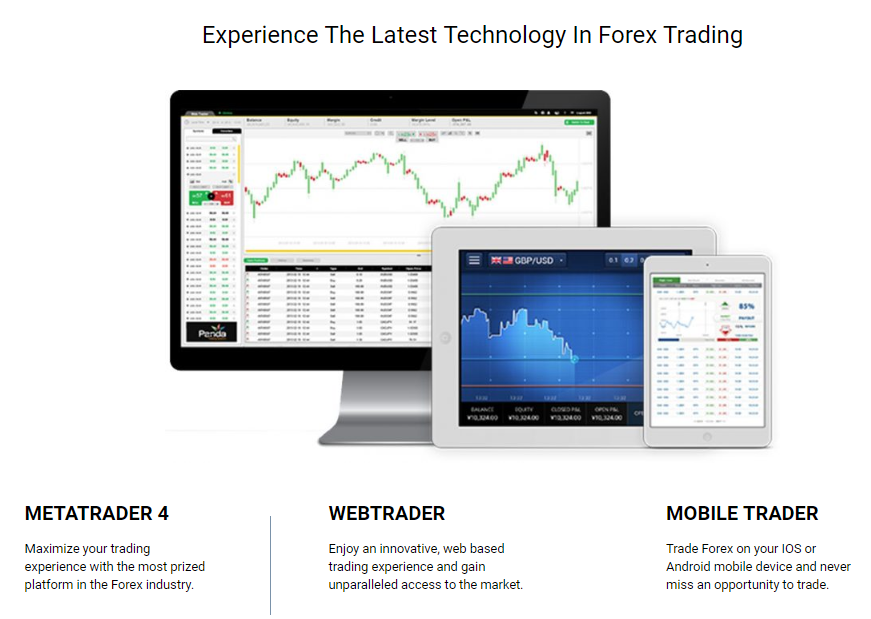 Finmarket Trading App