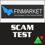 Finmarket Scam Test